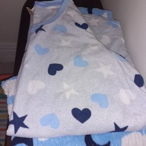 New pajama set